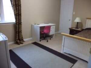 Barrhaven room for rent female only