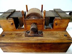 SALESMAN SAMPLE invention PRECISION GRINDING milling TOOL unkno Oakville / Halton Region Toronto (GTA) image 10