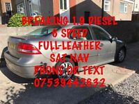 Saab 93 vector sport 1.9 tdi please see photo