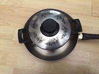 Free pot and pan
