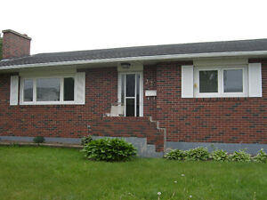 Available: Sept 1st ~ $650.00/month 1 Bedroom Basement Apartment