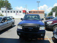 2006 Ford Ranger XL Pickup Truck