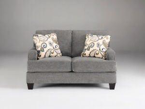SCALA LOVESEAT - NO TAX