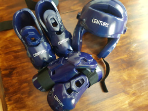 Sparring Gear Century P2 (youth size)