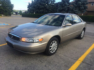 QUICK SALE!!! 2003 Buick Century Sedan