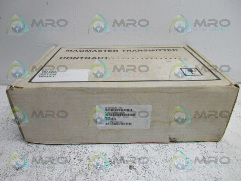 ABB M000000000S130A MAGMASTER TRANSMITTER *NEW IN BOX*