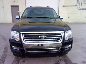 2010 Ford Explorer Limited 7 Seats Financing Available
