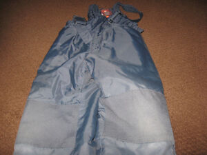 Sportek Blue snow pants