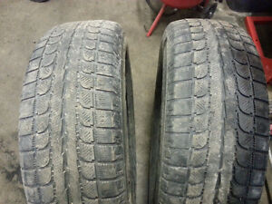 Sonny Wot 18 winter tires LT245/70R17