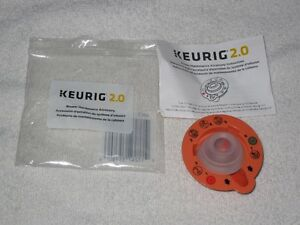KEURIG 2.0 - BREWER MAINTENANCE ACCESSORY- NEW - CHECK IT OUT!!
