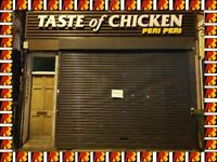 TASTE OF CHICKEN SHOP(1) , REF : RB221