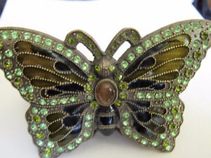 Bombay Jewelled Butterfly Box