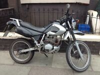 Vr 125cc