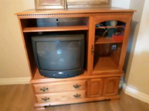 Meuble tv Roxton