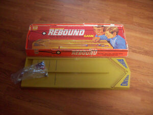 old rebound game