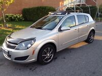Astra XE Saturn 2008 109000km 4500$