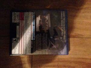 Uncharted 4 ps4 brand new West Island Greater Montréal image 1