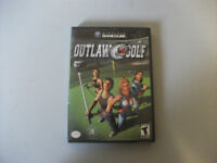 Outlaw Golf for Gamecube