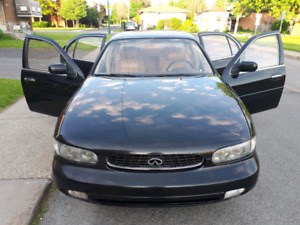 Infiniti j30 1993 full cuir toit ac excellente condition