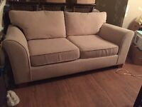 NEXT SOFA FOR SALE SEATS 3