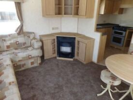 Lovely Static Caravan / Holiday Home, 2 Bedrooms, Amazing Value