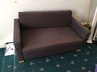 Ikea Foam Sofa Bed