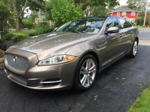 REDUCED - GREAT JAGUAR XJ -2 YEARS FULL WARRANTY, NO ACCIDENTS