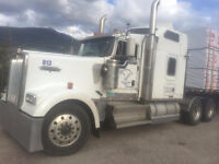 2008 Kenworth for Sale