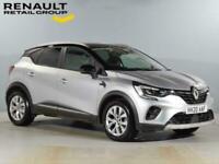 2020 Renault Captur RENAULT CAPTUR 1.3 TCE 130 Iconic 5dr SUV Petrol Manual