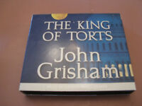 The King of Torts - Audio Book