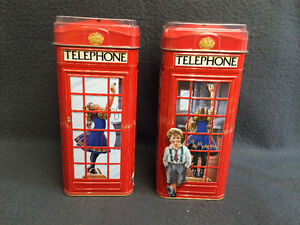 Collectible Antique Churchill's Heritage of England Telephone Ki London Ontario image 1