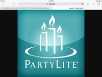 Host A PartyLite Party Today!