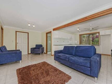Self contained one bedroom granny flat in Mudgeeraba Mudgeeraba Gold Coast South Preview