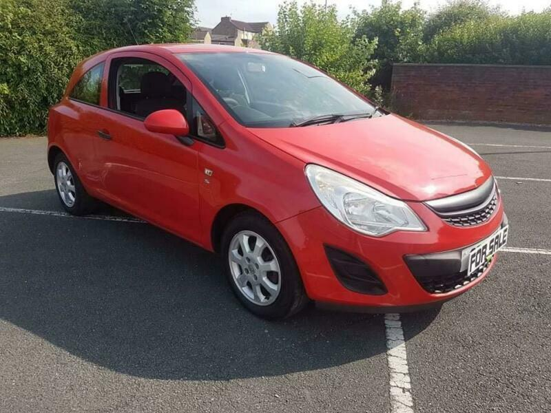 Vauxhall/Opel Corsa FULL MOT CHEAP ROAD TAX £30 cheap car £££
