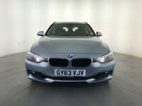 2014 BMW 330D SE TOURING DIESEL AUTOMATIC ESTATE 1 OWNER SERVICE HISTORY