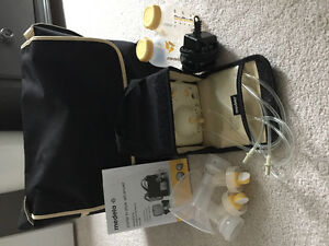 Breast Pump - Double Electric