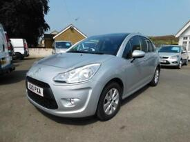 2010 10 Citroen C3 1.4 HDi 8v ( 70bhp ) VTR+ 5 Door Lovely throughout