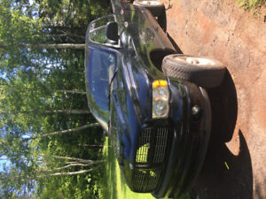 2002 Dodge Ram 4x4 1500 - Parting out