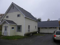 New Listing  Home for Sale near Debec