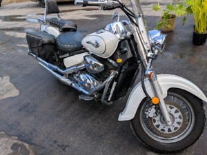 2003 Suzuki Volusia REDUCED