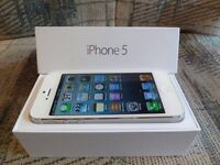 IPHONE 5 good condition 16gb £134.99 unlocked to all networks