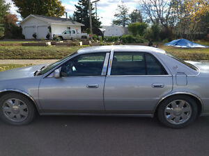 **** 2005 Cadillac DeVille DTS****