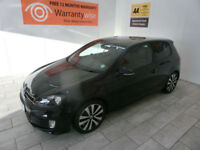 2012,Volkswagen Golf 2.0TDI 170bhp DSG GTD*** BUY FOR ONLY £45 PER WEEK***