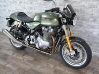 Norton Commando 961 Sport Edition MKII *Rare beauty in Pristine condition!*