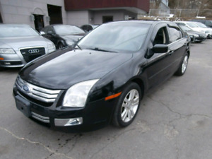 Looking 4 a ford fusion with safety