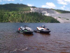 Motomarine Kawasaki Ultra LX 2015 Lac-Saint-Jean Saguenay-Lac-Saint-Jean image 3