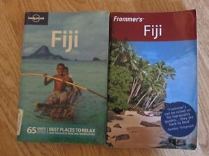 Fiji Travel Guides