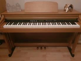 Cranes TG-8826 Digital Piano