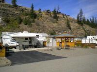 Shuswap Lake RV Lot