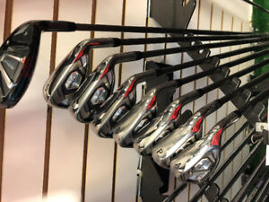 Callaway Rouge 4H 5-PW AW reg Synergy $999 MINT